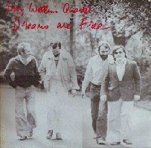 LP Cover: Dreams Are Free