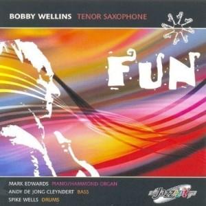 CD Cover: Fun