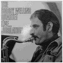 LP Cover: Live Jubilation