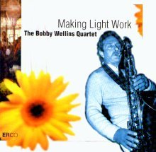 CD Cover: Making Light Work