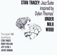 CD Cover: Under Milk Wood