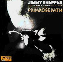 LP Cover: The Primrose Path