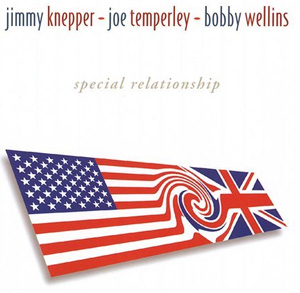 CD Cover: Special Relationship