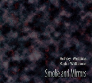 CD_cover_Smoke_and_Mirrors